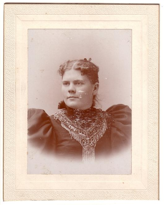 Sanders - Fryher Photo - 19th century
