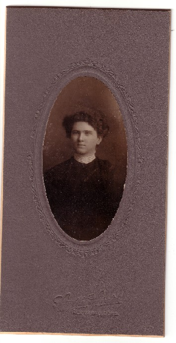 Sanders - Fryher Photo - sterograph - unknown subject