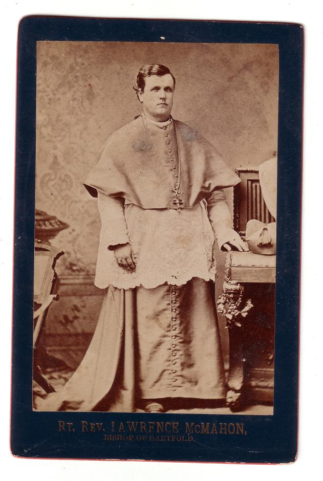 Sanders - Fryher Photo - cabinet card - prior to 1900